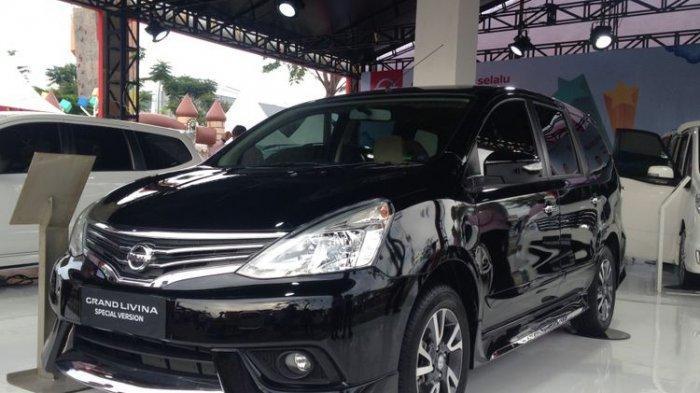 Daftar Harga Mobil Bekas Nissan Grand Livina, Termurah Rp 95 Juta pada Mei 2021, Harga Sesuai Varian