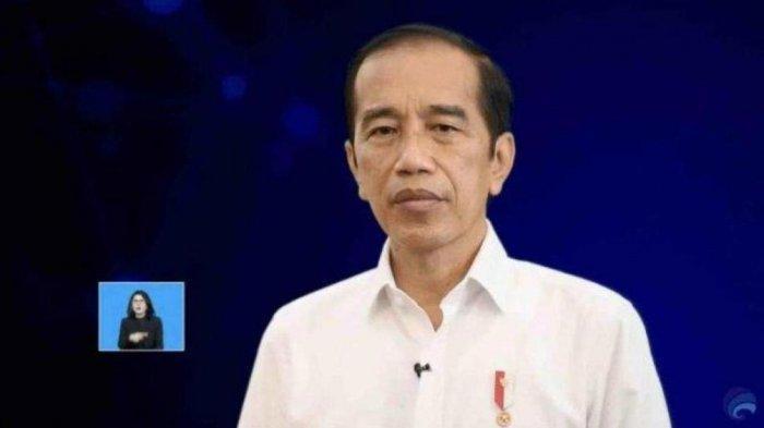 Tak Lolos TWK 24 Pegawai KPK Selamat 51 Dipecat, Jokowi: Perludilakukan Langkah-Langkah Perbaikan