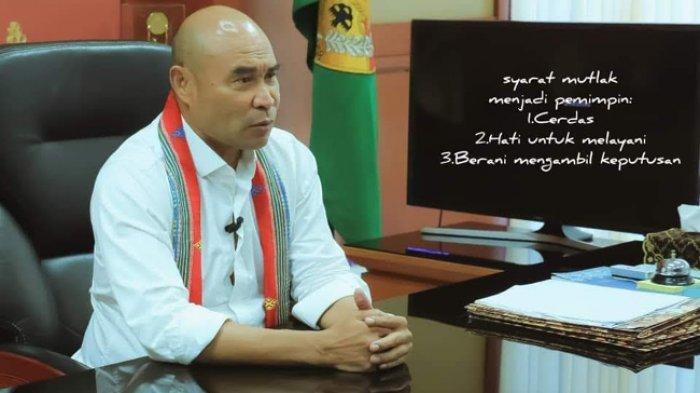 Cegah Penyebaran Virus Corona Gubernur Viktor Laiskodat Akan Tutup Perbatasan NTT- Timor Leste