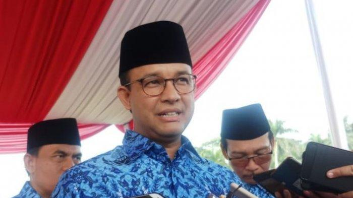 WOW! Anies Baswedan Naikkan Gaji PNS DKI Jakarta Rp 20 Juta? Layak Capres? Bandingkan Jatim & Jateng