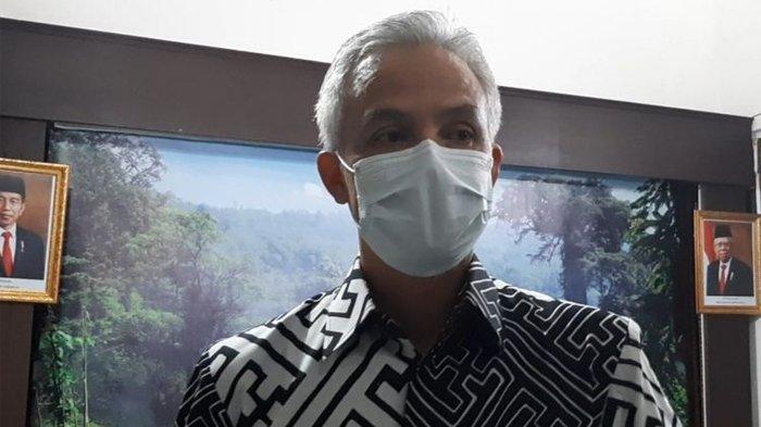 PDIP: Ganjar Pranowo Kebablasan Tak Diundang ke Acara Puan Maharani