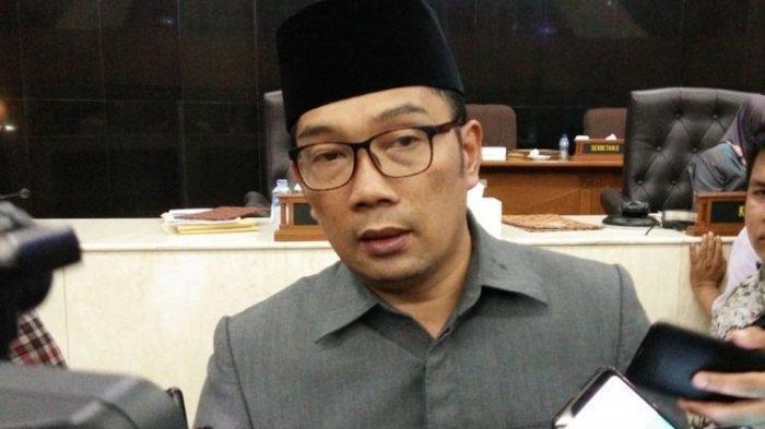 Ridwan Kamil Dukung Bangun Patung Bung Karno di Puncak Bukit Mega Ende