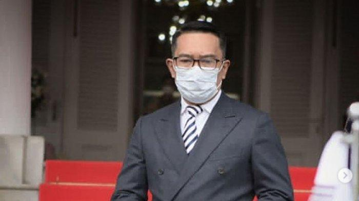 Denny Sumargo dan Uya Kuya Diperingatkan Gubernur Ridwan Kamil, Gegara Lakukan Hal Konyol Ini, Apa?