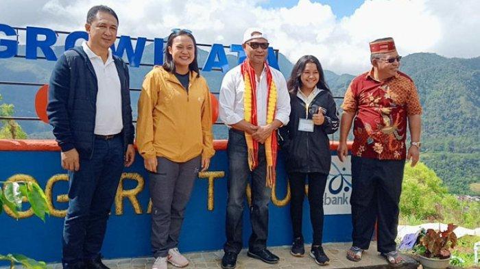 Gubernur NTT: Pembangunan Pariwisata dengan Bekerja Cerdas, Cepat dan Tepat