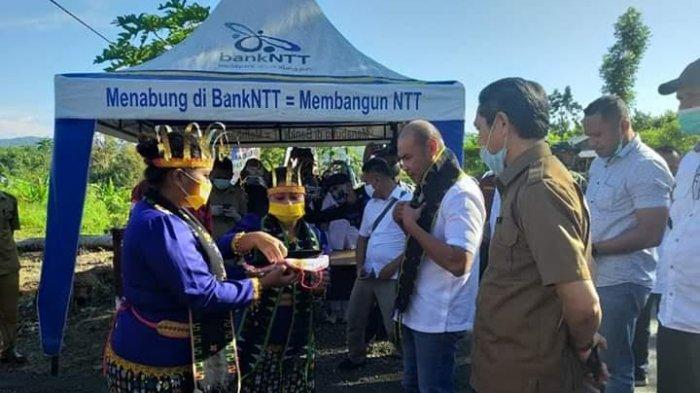 Gubernur Ingatkan Bangun NTT Dimulai Dengan Riset