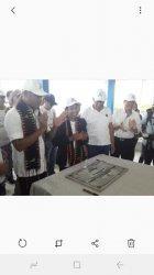 Gubernur NTT Viktor Bungtilu Laiskodat: Kalau Demo Bikin Rusak, Saya Lipat !