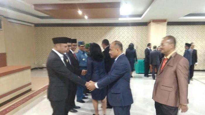 Gubernur Viktor Laiskodat: Jadi pemimpin Harus Siap Dimaki