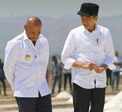 Gubernur NTT Viktor Laiskodat Masuk Bursa Calon Presiden 2024