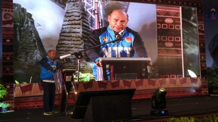 Gubernur Viktor Laiskodat: Percepatan BTS Membawa Lompatan Budaya Kerja Provinsi NTT