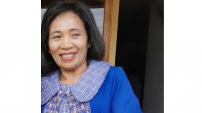Eti Empang Mengaku Sedih dan Prihatin Kasus Anak Tewas Tenggelam di Reok