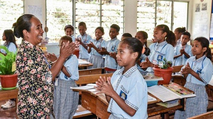 Meski Jadi Negara Termiskin, Ternyata Gaji Guru di Timor Leste Puluhan Juta, Minimal Rp 12 Juta!