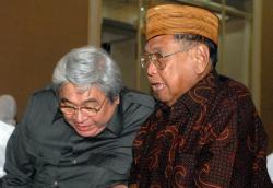 Gus Dur, Tasawuf dan Toleransi