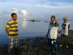 Nelayan Rote Ndao Kelukan Masalah Izin, Hamdan Minta Perhatian Pemprov