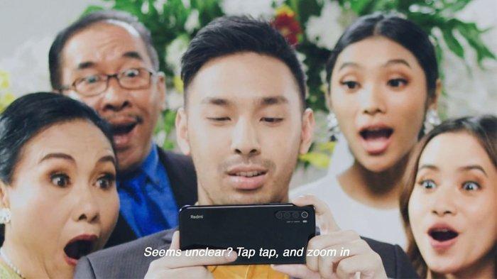 Update Harga HP Xiaomi Samsung Terbaru Bulan November 2019, Mulai Rp 1 Jutaan Hingga Rp 4 Jutaan