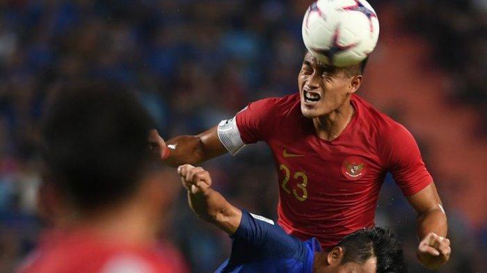 Indonesia Kalah 2-4 di Bangkok, Makin Berat Peluang Lolos ke Semifinal Piala AFF