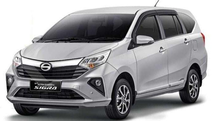 CEK Harga Mobil Bekas,Daihatsu Sigra Makin Murah di Bulan September 2021,Cuma Rp 70 Juta, Berminat?