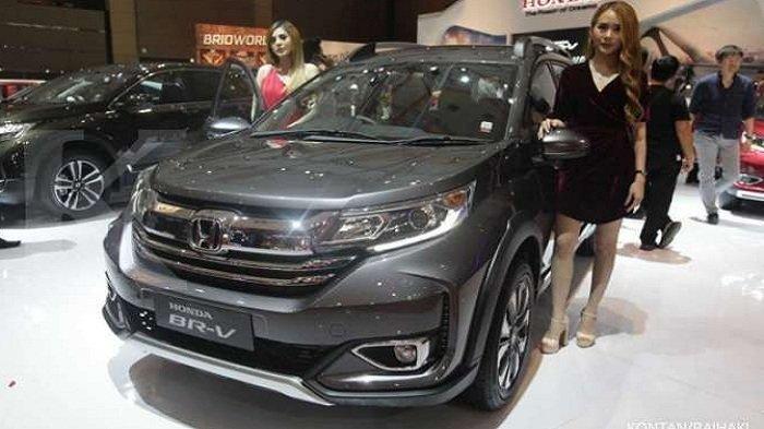 Cocok Untuk Mobil Keluarga, Ini Harga Mobil Bekas Honda BR-V  Varian Facelift Sudah Murah Sekarang