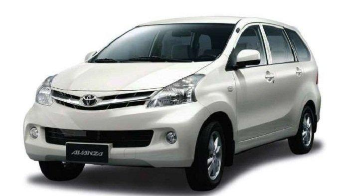 Mobil Bekas Toyota Avanza All New 2012 Turun Harga pada Agustus Termurah Rp 90 Juta Varian Apa?