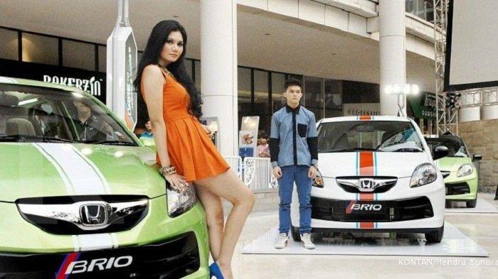 Update Harga Mobil Bekas Honda Brio Satya per Agustus 2021, Terendah Rp 105 Juta Dapat Varian Apa?