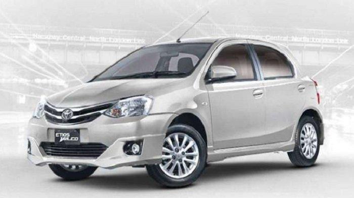 Berapa Harga Mobil Bekas Toyota Etios Valco per Agustus 2021? Daftar Harga Mobil Sesuai Varian Tahun