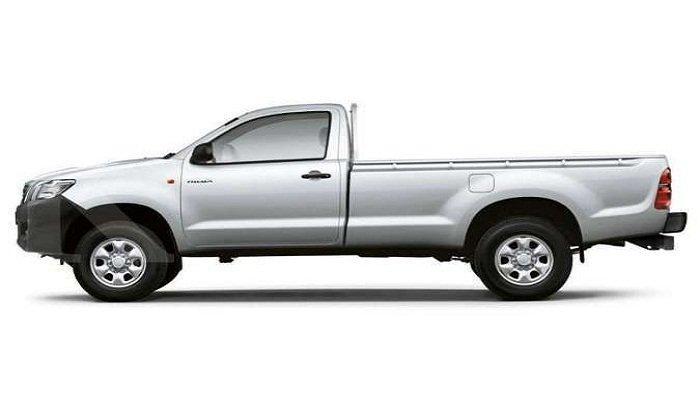 Mobil Murah, Harga Toyota Hilux Bekas Makin Turun, Daftar Harga Mobil 2011-2015 Terendah Rp115 Juta