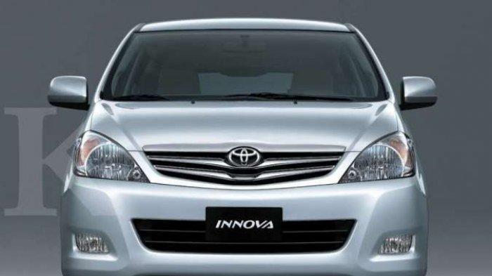Inilah Daftar Harga Mobil Bekas Toyota Kijang Innova, Termurah Rp 110 juta Dapat Tipe Ini