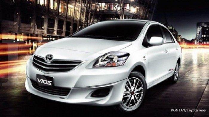 Ada Dana Rp 50 Jutaan? Anda Sudah Bisa Bawa Pulang Toyota Vios Tipe Ini Di bulan Juni 2021