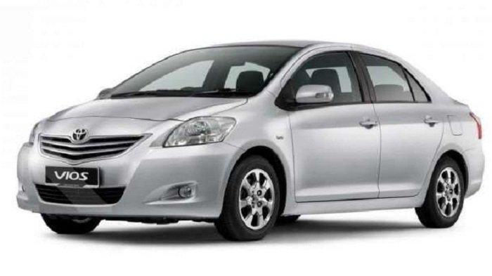 Sudah Murah Toyota Vios Bekas Dengan Tampilan Sedan Mewah, Berapa Harganya di Bulan Juli ini?