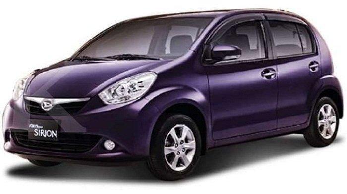 Beragam Varian Mobil Bekas Murah Daihatsu Sirion Rp70 Juta-95 Juta pada September 2021