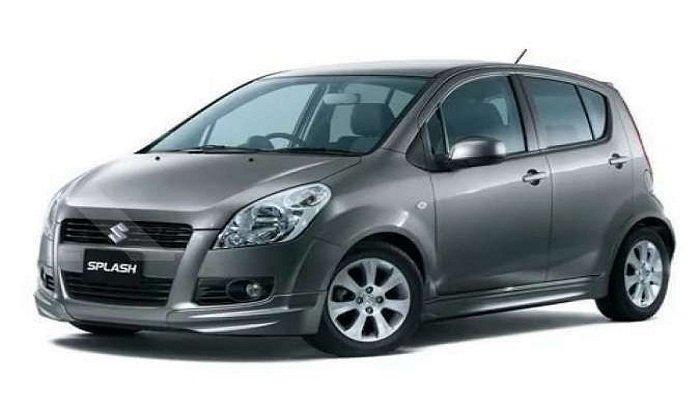 Mobil Bekas Suzuki Splash di Bulan Juli 2021 Termurah Rp 55 Juta Untuk Varian Ini
