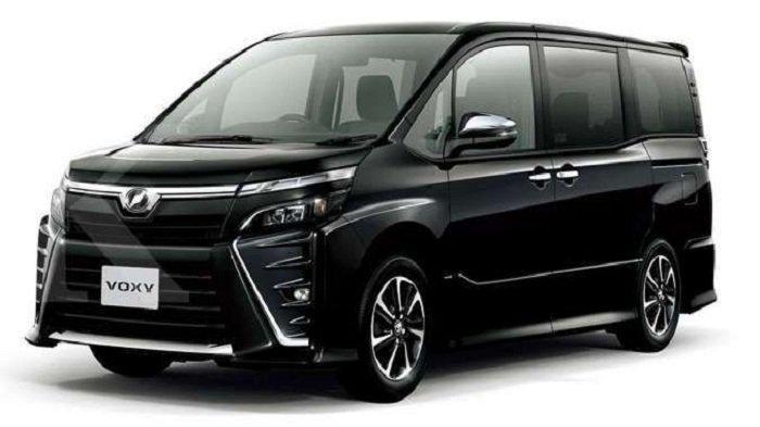 Semakin Murah Mobil MPV Mewah Toyota Voxy Bekas di Akhir Agustus 2021