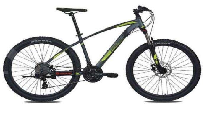 sepeda gunung Pacific Crosser XT