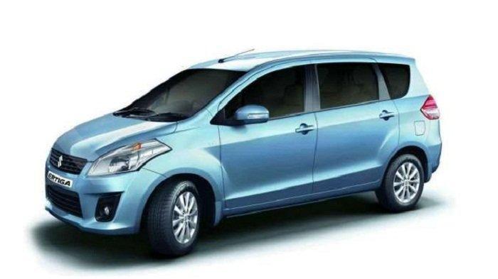 Mobil Murah Suzuki Ertiga Bekas Termurah Rp 90 Juta, Cek Daftar Harga Mobil Bekas Ertiga Per Agustus