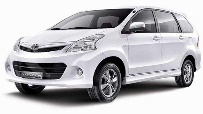 Mobil Bekas Murah, Toyota Avanza Veloz Terendah Rp 100 Juta Awal September 2021