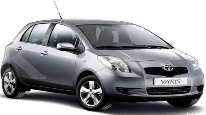 Mobil Bekas Toyota Yaris- Wuling Confero-Kia Rio Harga Murah dibawah Rp 100 Juta