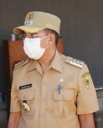 Hari Raya Nyepi, Wali Kota Kupang Ajak Umat Makin Kokoh dan Rukun