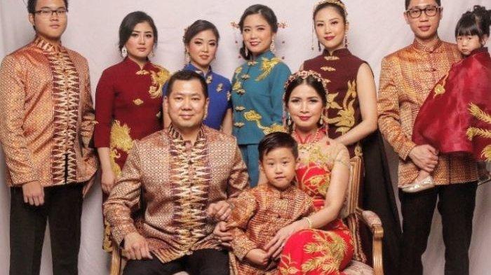 Hary Tanoesoedibjo Didadapuk Jadi Keluarga Terkaya di Indonesia, Ini Jumlah Kekayaan Bos MNC