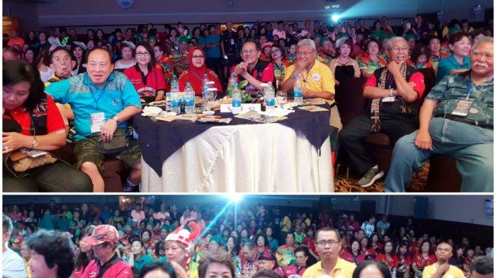 Pemkab Kupang Siaga Sukseskan Pan Indo Hash tingkat Nasional di Kupang