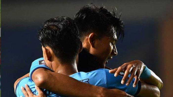 Hasil dan Skor Persela vs Persebaya Piala Menpora 2021 Live Indosiar, Klasemen Akhir Piala Menpora
