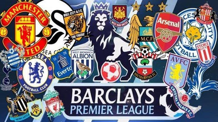 Hasil dan Klasemen Liga Inggris dan Daftar Klub Inggris yang Masuk Liga Champions 2021-2022