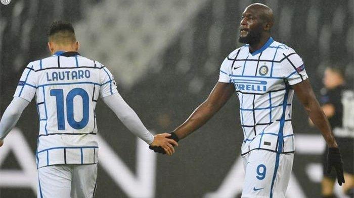 Jadwal Liga Italia Malam Ini Inter Milan vs Lazio, Romelu Lukaku Absen