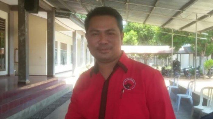 Frengky Saunoah Siap Maju Jadi Bakal Calon Bupati TTU