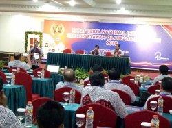 Ketua DKP DI Yogyakarta Sebut Hendry Bangun Sebagai Calon Ketua PWI Pusat