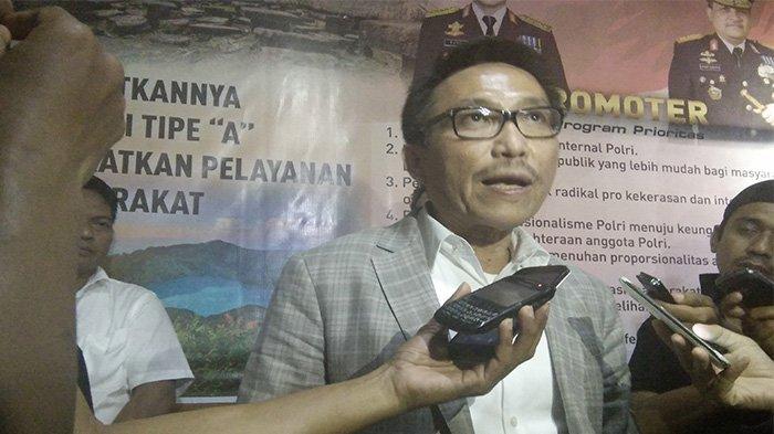 PDIP Siap Dukung Penuh Kepemimpinan SN-KT di Kabupaten Malaka