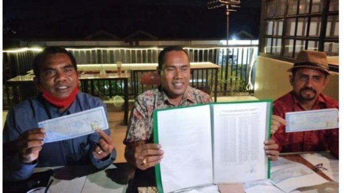 Nadia Riwu Kaho Terancam Dipolisikan Lantaran Tak Menanggapi Somasi