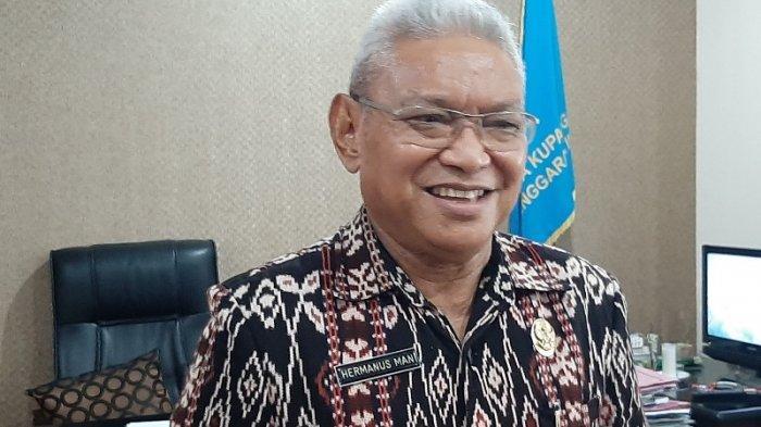 Pemerintah Kota Kupang Peroleh Penghargaan Mitigasi Bencana