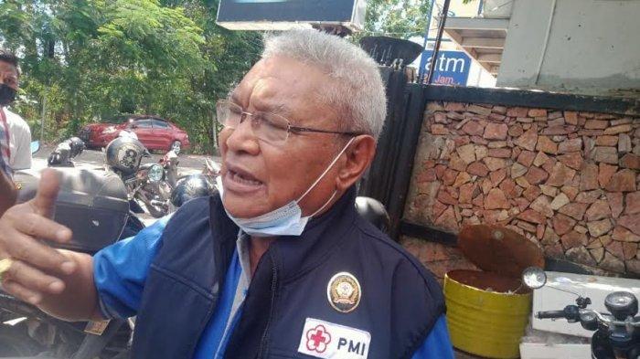 Wakil Wali Kota Kupang, Hermanus Man Sampaikan Tiga Hal Prioritas di Musrenbang RKPD 2022