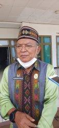 50 Persen Pejabat Eselon II Pemkot Kupang Kerja dari Rumah, Simak Penjelasan Wakil Walikota Kupang