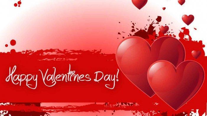 Ini 7 Rekomendasi Lagu Valentine, Bikin Suasana Romantis Bersama Kekasih di Hari Kasih Sayang