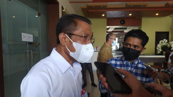 Muluskan Target Modal Inti Rp 2 T, Bank NTT Akan Dekati DPRD